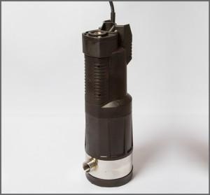 Tauchpumpe Evo Divertron 1200X - Regenwasser nutzen