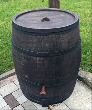 Regenspeicher Evo Rioja 240l
